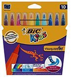 BIC Kids Aquarelle